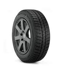 nissan altima coupe in snow blizzak bridgestone tires