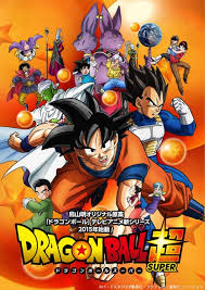 Anime Dragon Ball Super – Legendado