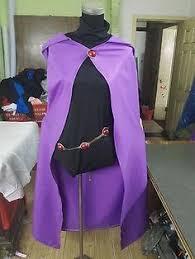 teen titans costume raven google costume