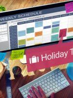 Your Quick Guide to Surviving Holiday Work