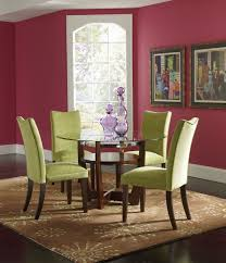 dining chairs restaurant table and design contemporary upholstered