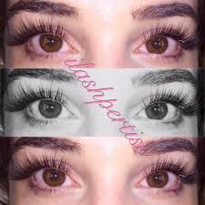 Eyelash Extensions Near Me Eyelash Extensions That Are