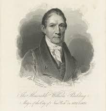 William Paulding junior