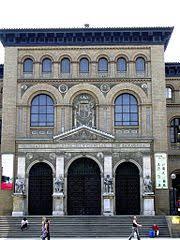 Université de Saragosse