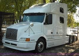 new volvo trucks for sale 2003 volvo vnl64t 770 semi truck item 3636 sold novembe