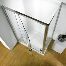 kudos original straight pivot shower enclosure 900 x 700