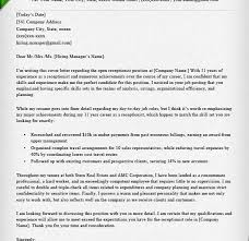 Sample Of Receptionist Resume by Cool And Opulent Receptionist Resume Sample 15 Writing Guide Cv