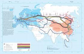 obor china u0027s new silk road in praise of chinain praise of china