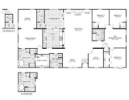 Open Floor Plans For Houses Open Floor Plan Modular Homes Candresses Interiors Furniture Ideas