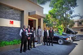 Hotels in Johannesburg Hotels