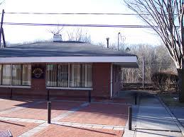 Thornwood station