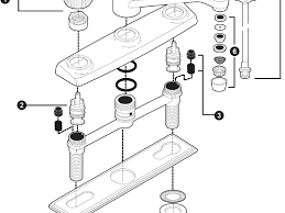 Fixing Dripping Kitchen Faucet 100 Fix Kitchen Faucet Leak Bathroom Moen Single Handle
