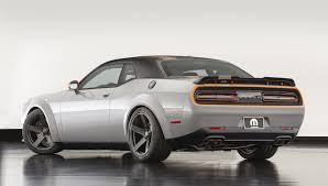 Fastest Muscle Car - dodge is about to give the challenger muscle car all wheel drive