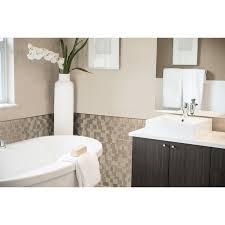 peel and stick backsplash finishing edge smart edge smart tiles