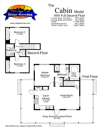 floor plan options the cottage company belleview street cottages designs
