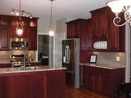 Red White And Black Kitchen Ideas Should You Choose Medium Hardwood Kitchen Floor Latest Kitchen