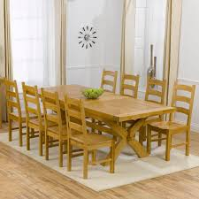 8 seat dining sets u2013 next day delivery 8 seat dining sets from