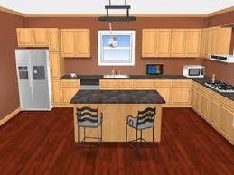 Online Home Design Free by 3d Kitchen Designer Online Free Arrangement Of Design Ideas In A