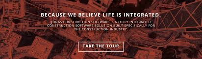 Software For Home Builders Jonas Construction Management Software Solutions