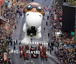 when is the thanksgiving day parade 2014 by ken levine the macy u0027s parade