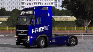 2009 volvo truck volvo fh 2009 fh13 fh16 skin ets2 mods