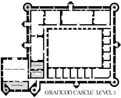 Castle Floor Plan by 100 Tower House Plans Car Floor Plan House Plans