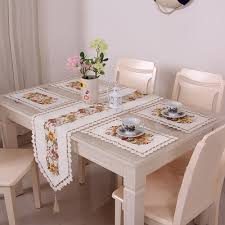 dining mat table cover promotion shop for promotional dining mat