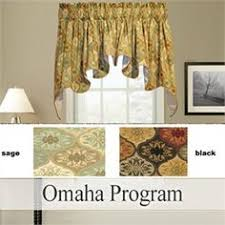 free valance curtain patterns missy valance with pointed bottom
