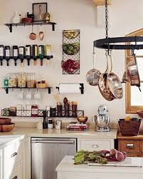 small and narrow kitchen spaces storage solutions with wall