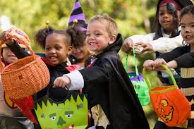 how to host a halloween costume swap raising edmonton