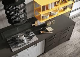 Show Kitchen Designs Kitchen Design For Lofts 3 Urban Ideas From Snaidero