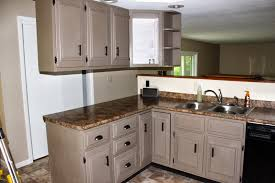 Painted Kitchen Ideas by Painting Kitchen Cabinets Ideas