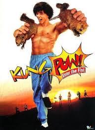 Kung Pow: A Punetazo Limpio