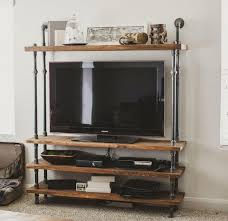 Diy Reclaimed Wood Storage Bench by Best 25 Diy Tv Stand Ideas On Pinterest Restoring Furniture