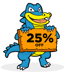 hostgator coupon code 2013