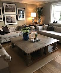 Best  Large Coffee Tables Ideas On Pinterest Large Square - Living room coffee table sets