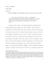 the yellow wallpaper essay topics yellow wallpaper feminism essay