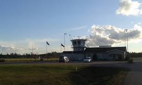 Hagfors Airport