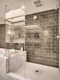 Backsplash Bathroom Ideas Colors Best 25 Brown Tile Bathrooms Ideas Only On Pinterest Master