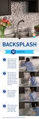 Diy Kitchen Backsplash 100 How To Backsplash Kitchen Kitchen Tile Backsplash Ideas