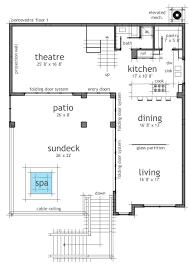 Raised Beach House by 100 Narrow Lot Beach House Plans Home Plan Ideas Best