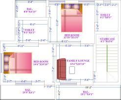 1200 sq ft 3 bhk 3t villa for sale in appolo presidency simplex