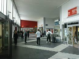 Wolfsburg Hauptbahnhof