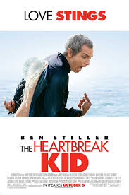 The Heartbreak Kid (2007) izle