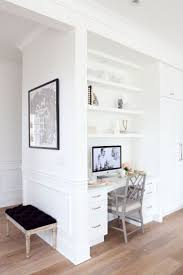 kitchen desk monika hibbs home office decorating ideas