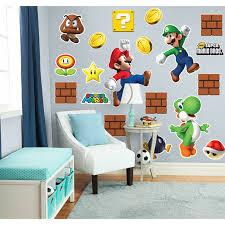 Super Mario Home Decor by Super Mario Bros Mario Pictures Of Photo Albums Super Mario Wall