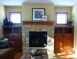 fireplace bookshelves windows fireplace shelves pinterest