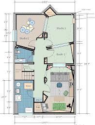 Recording Studio Floor Plans John Sayers U0027 Recording Studio Design Forum U2022 View Topic Control