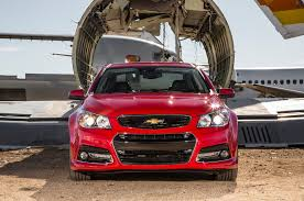 2014 chevrolet ss reviews and rating motor trend