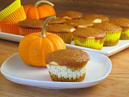 pumpkin surprise cupcakes alida u0027s kitchen